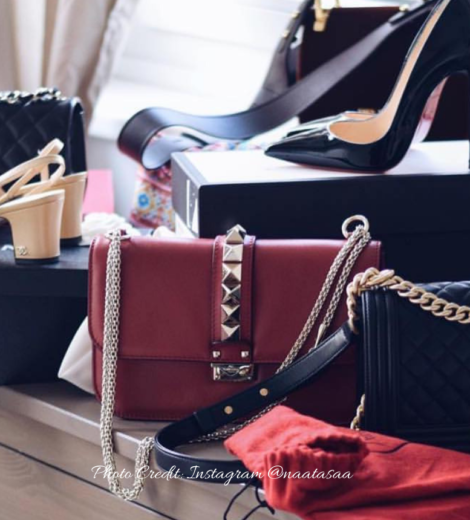 Where To Shop For Authentic Pre-loved Luxury