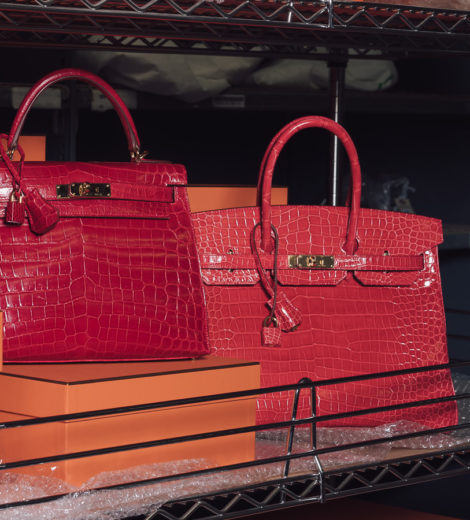 Top 5 Iconic Bags Worth The Investment