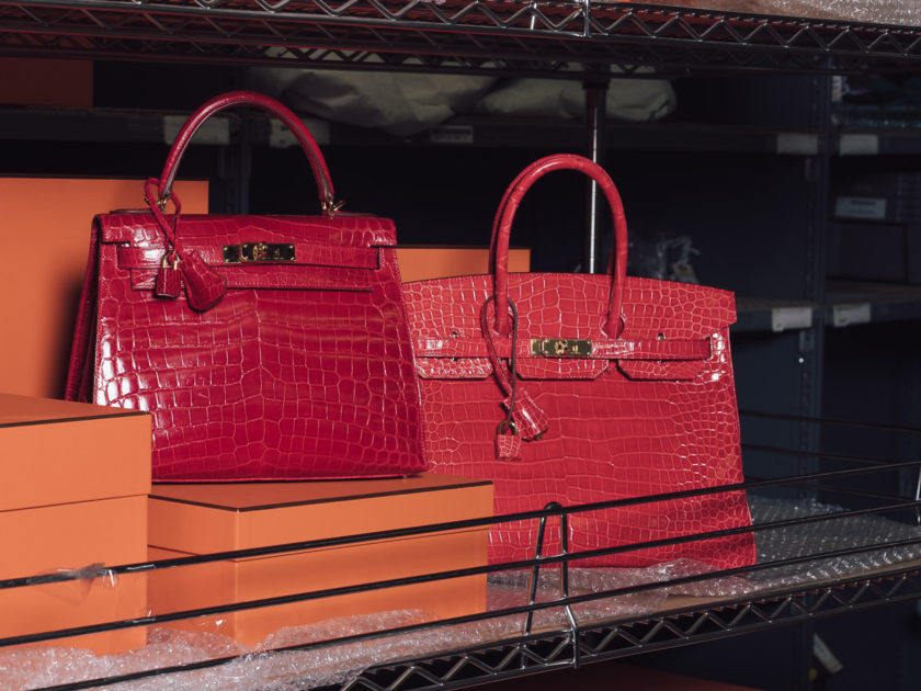 Top 5 iconic handbags that are worth the investment