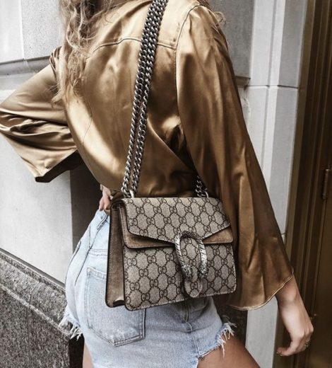 Best Mini Designer Handbags to Buy