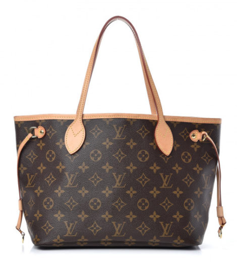 A Full Buying Guide to the Louis Vuitton Neverfull