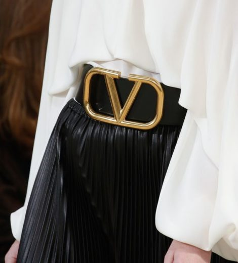 5 Best Designer Belts for Women
