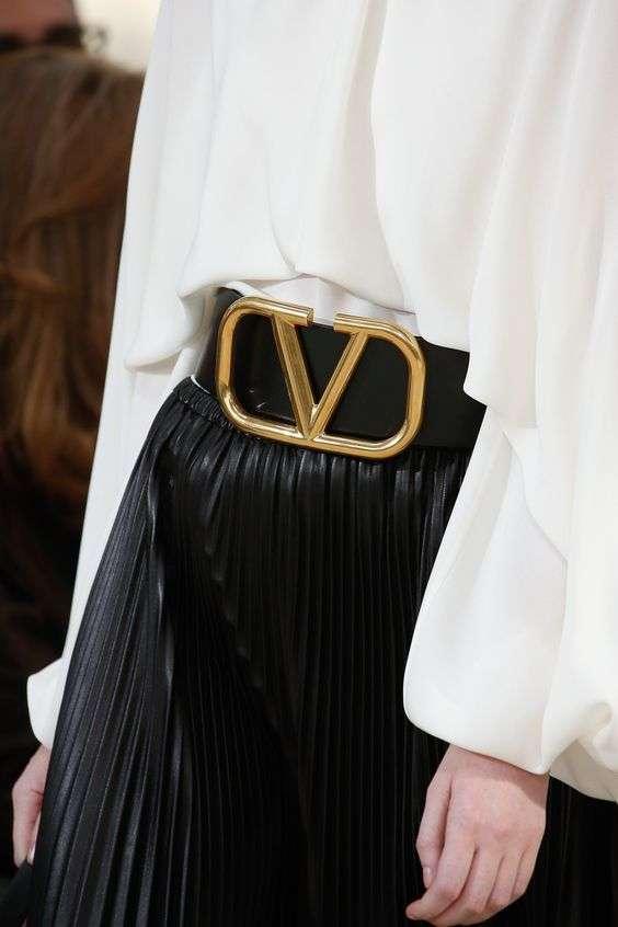 5 Best designer belts for women