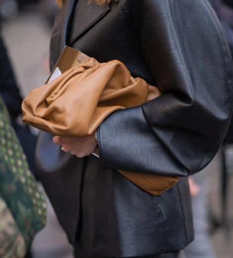 Fall/Winter Handbag Trends 2019