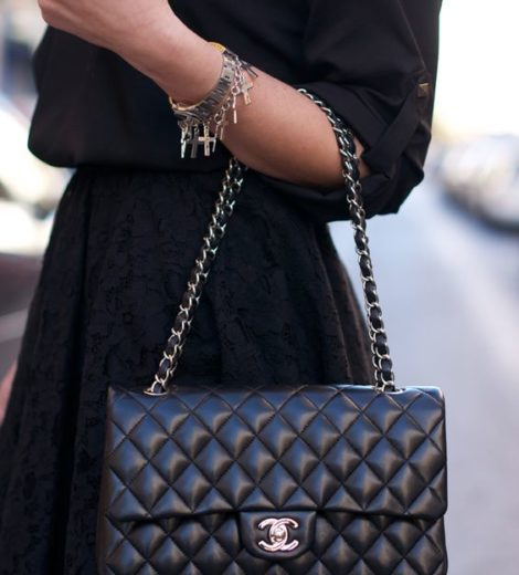 The Best First Chanel Bag to Buy