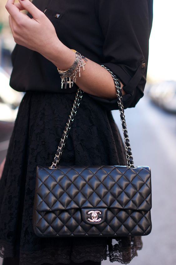 the best first chanel bag