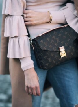 The Best Louis Vuitton Crossbody Bags