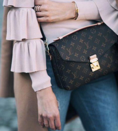 The Best Louis Vuitton Crossbody Bags