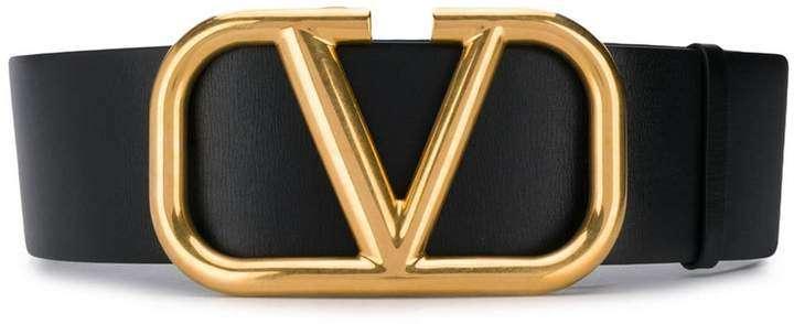 Valentino V Belt