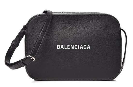 Balenciaga Everyday Camera Bag