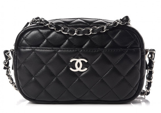 Chanel Timeless Camera Case