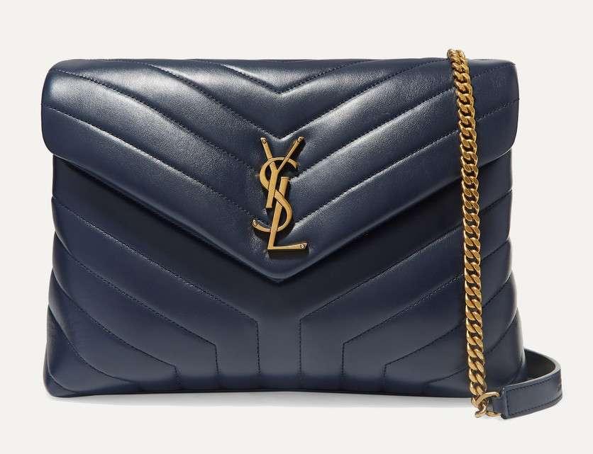 YSL LouLou Bag