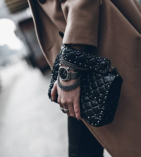 The Best Quilted Bags to Add to Your Closet