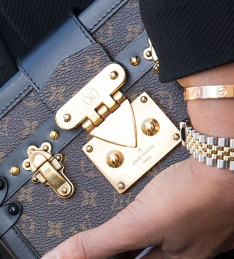 The Best Designer Clutches and Evening Bags