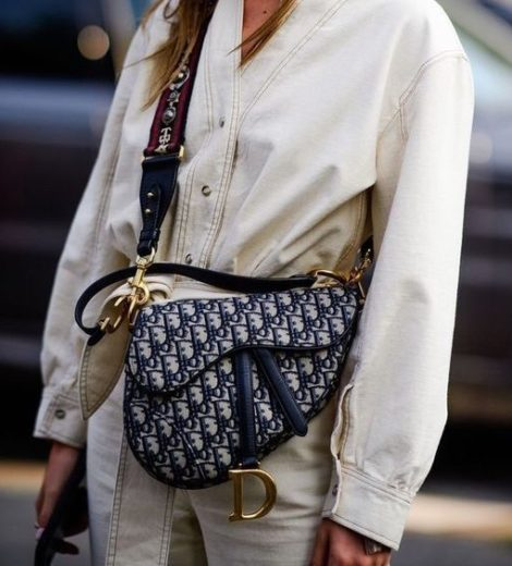 Vintage alternatives to now popular luxury bags