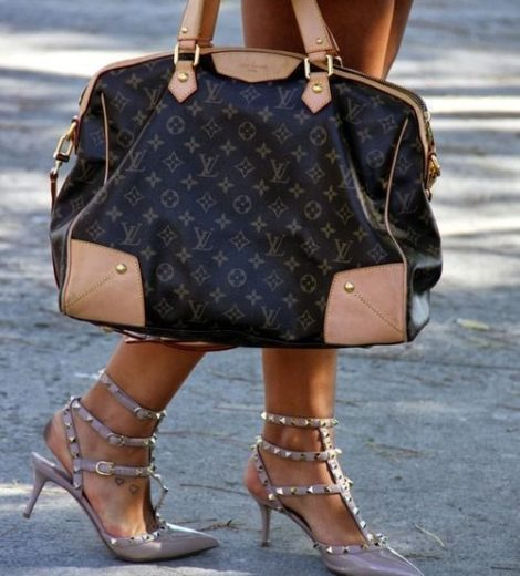 A Guide to Discontinued Louis Vuitton Handbags