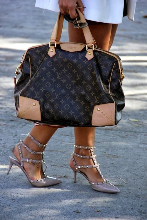 A guide to discontinued Louis Vuitton Handbags