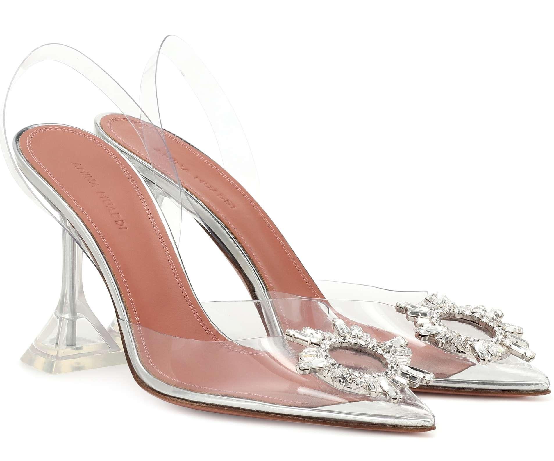 Amina Muaddi Shoes: Are They Worth It