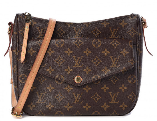 Louis Vuitton Mabillon Crossbody