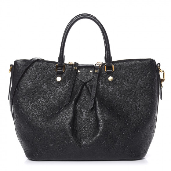 Louis Vuitton Mazarine MM