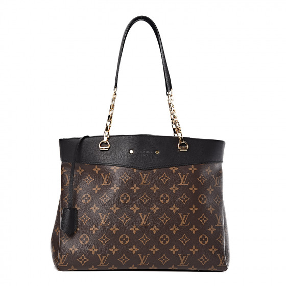 Louis Vuitton Pallas Shopper