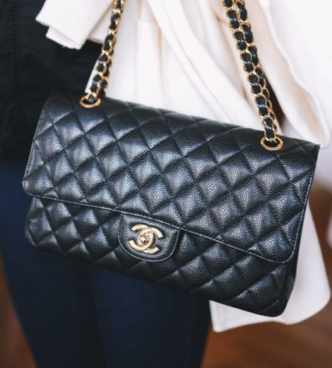 Can You Buy a Chanel Bag Online?