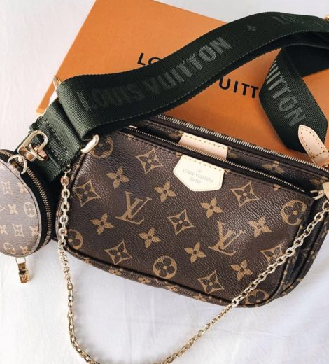 Louis Vuitton Price Increase 2020