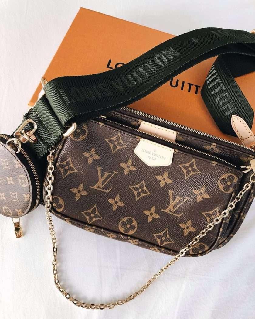Louis Vuitton Price Increase 2020
