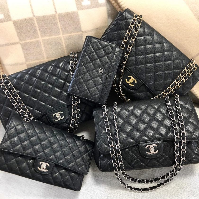 Chanel Price Increase 2020