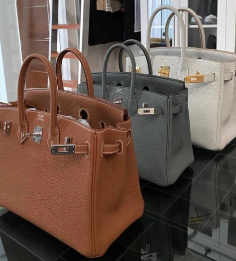 Hermès Birkin Prices 2020: Europe vs. USA