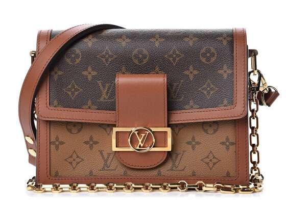 Louis Vuitton Dauphine MM