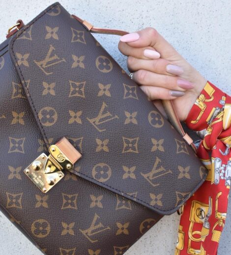 Top 10 Classic Louis Vuitton Handbags
