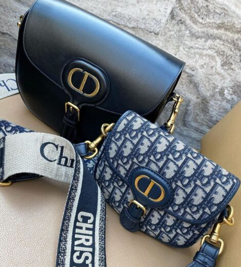 Dior Bobby Bag Reference Guide