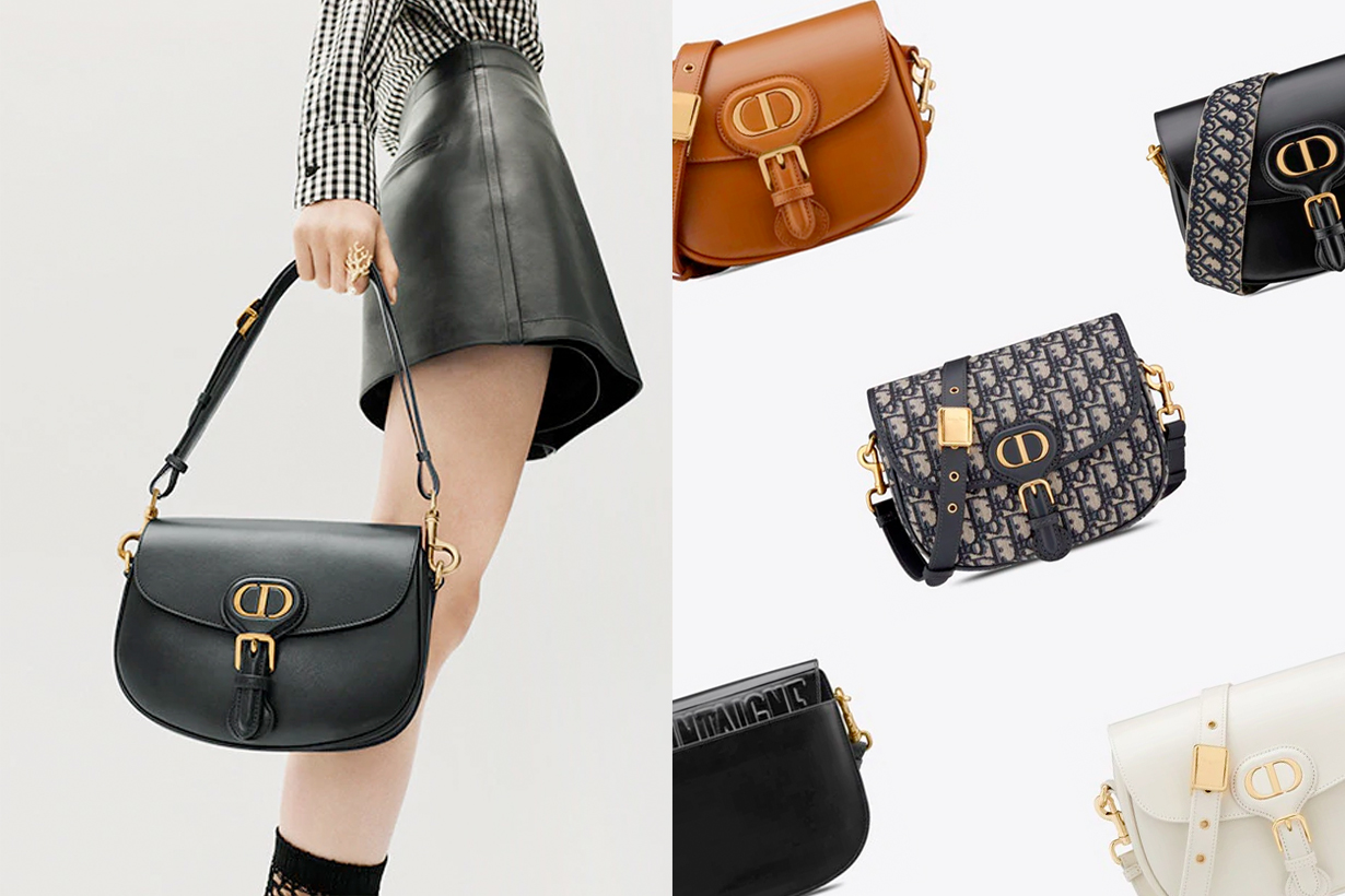 The New Dior Bobby Bag. Everything you need to know