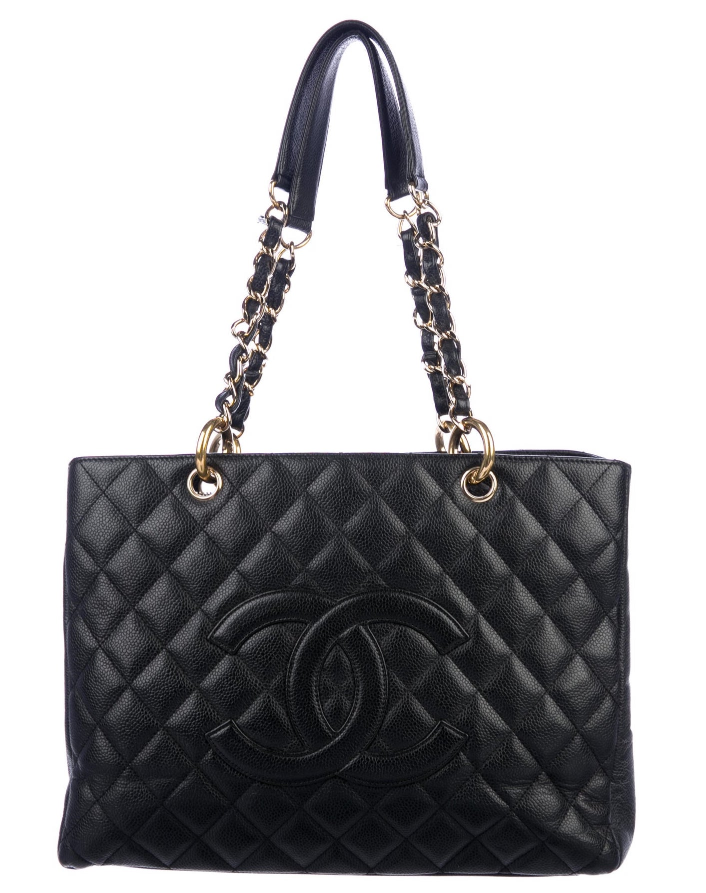 Chanel Grand Shopping Tote (GST)
