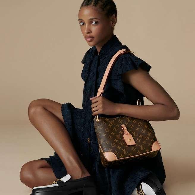 Louis Vuitton Odéon 2020