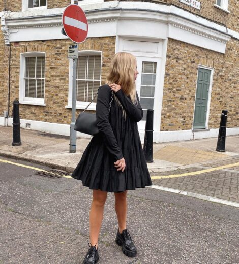 Fall Outfit Ideas: 10+ Street Style Looks to Copy Now
