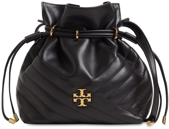 Tory Burch Kira Bucket Bag