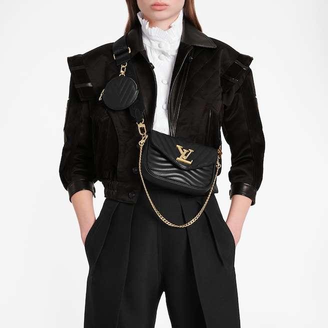 Louis Vuitton New Wave Multi-Pochette Accessoires