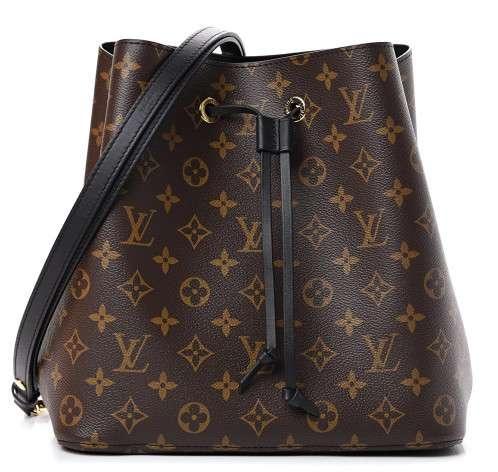 Louis Vuitton NéoNoé Bucket Bag