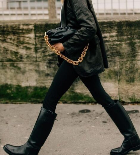 Top 5 Boot Trends to Wear in Fall/Winter 2020-2021