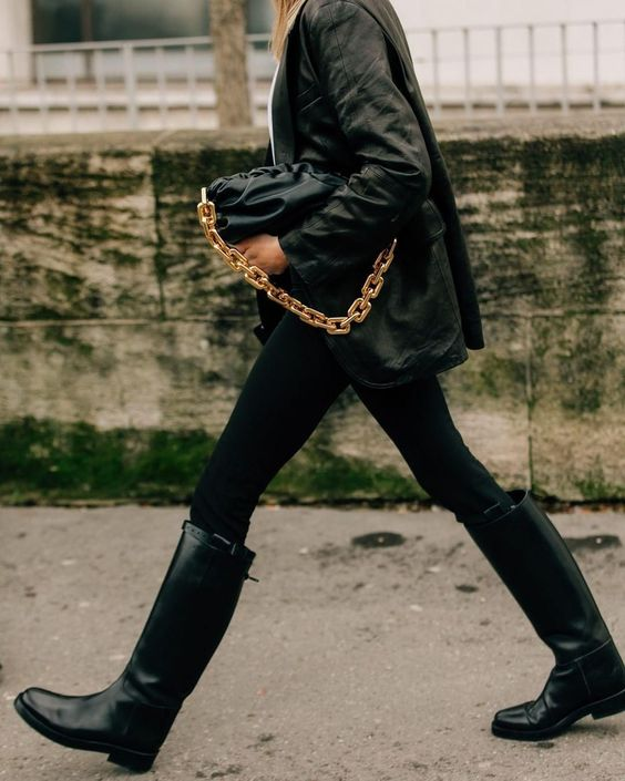 Top 5 Boot Trends of Fall/Winter 2020-2021 | FifthAvenueGirl.com