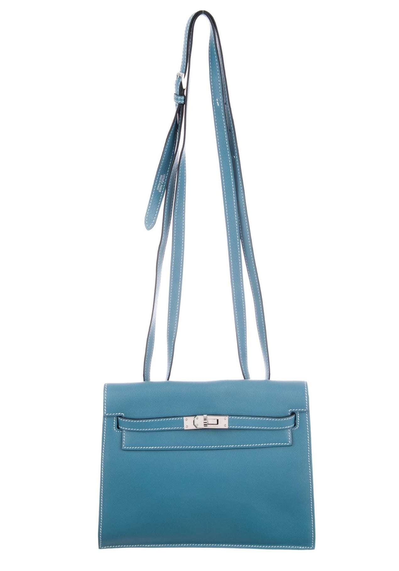 Hermès Swift Kelly Danse Bag