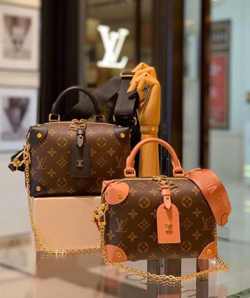 Louis Vuitton Petite Malle Souple Bag Guide