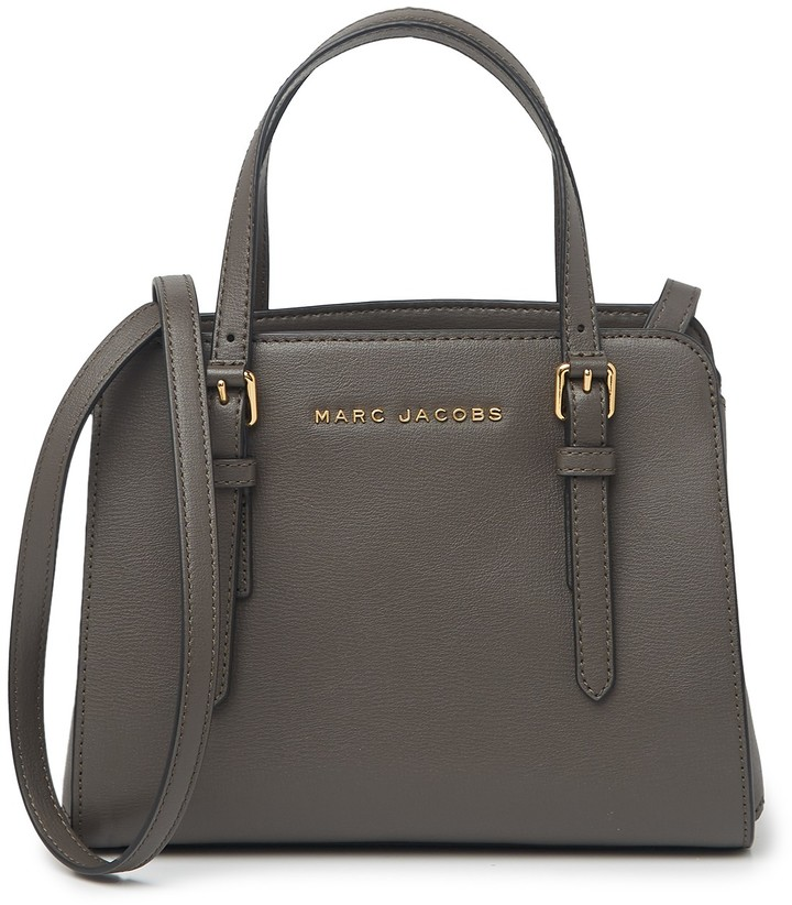 marc jacobs commuter top handle satchel