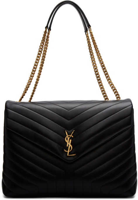 ysl large loulou bag