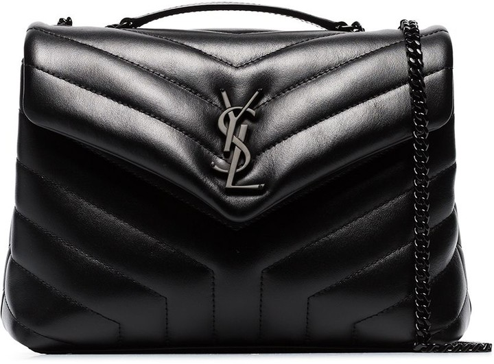 ysl small loulou bag