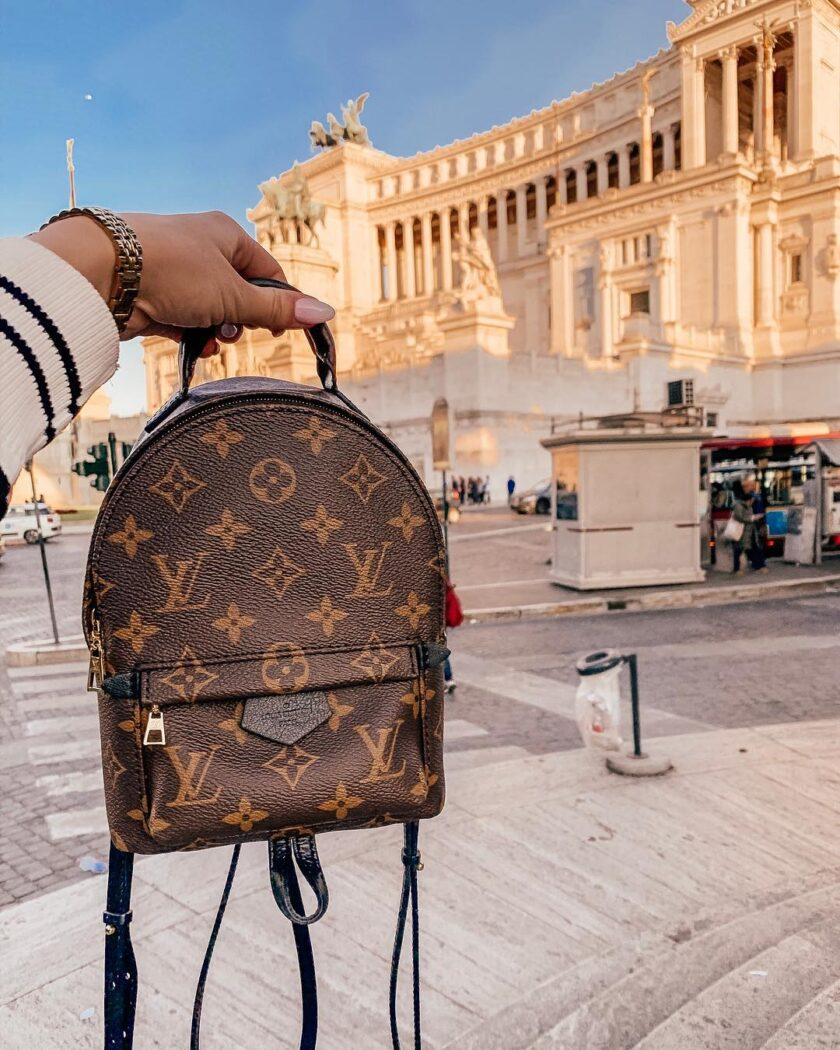 are luxury brands cheaper in Europe