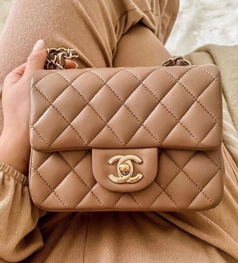 Europe Chanel Bag Price Guide
