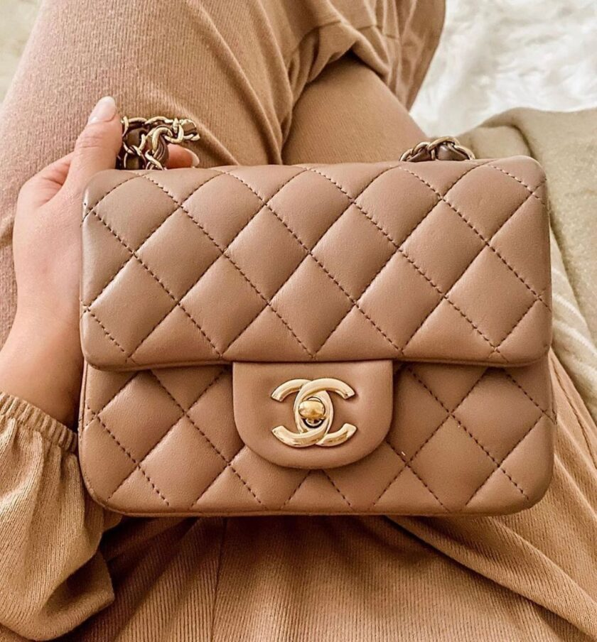 Chanel Bag Price Guide EU